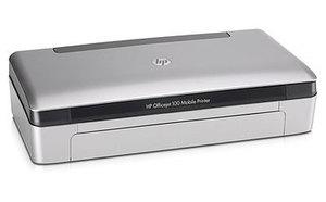 HP OfficeJet 100 Mobile