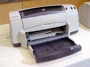 HP DeskJet 948