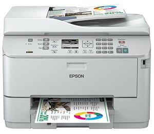 Epson WP-4525 DNF