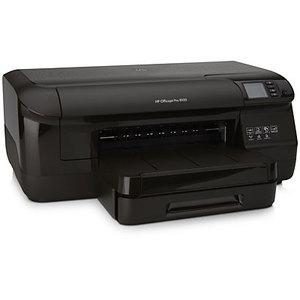 HP OfficeJet Pro 8100e