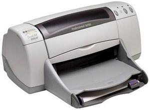 HP DeskJet 970CXI