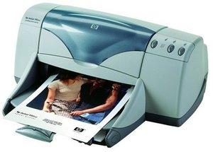 HP DeskJet 980CXI