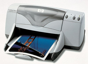 HP DeskJet 990CXI