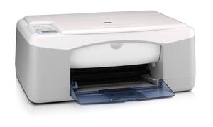 HP DeskJet F375