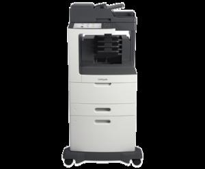 Lexmark MX810DXME
