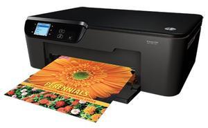 HP DeskJet 3520 e-All-in-One