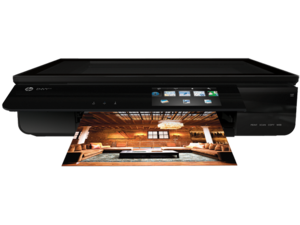 HP PhotoSmart Envy 120 e-All-in-One