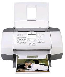 HP OfficeJet 4215XI