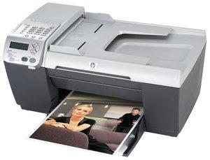 HP OfficeJet 5500 Series