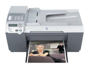 HP OfficeJet 5505