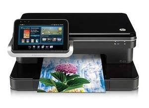 HP Photosmart eStation C510e