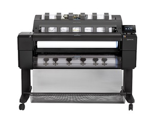 HP Designjet T1500 914mm ePrinter