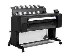 HP Designjet T920 914mm PostScript ePrinter