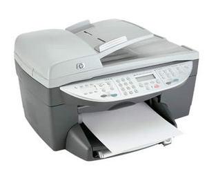 HP OfficeJet 6110XI