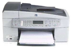 HP OfficeJet 6200