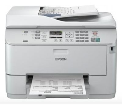 Epson WorkForce Pro WP-M4595 DNF