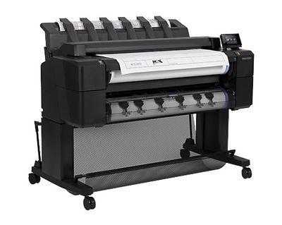 HP Designjet T2500 914mm ePrinter