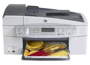 HP OfficeJet 6205