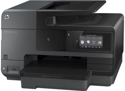 HP Officejet Pro 8620 All-In-One