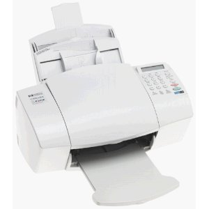 HP OfficeJet 630