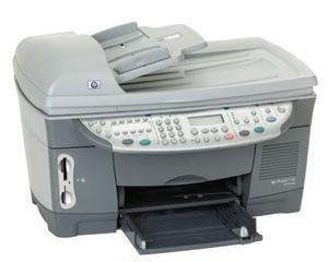 HP OfficeJet 7130XI