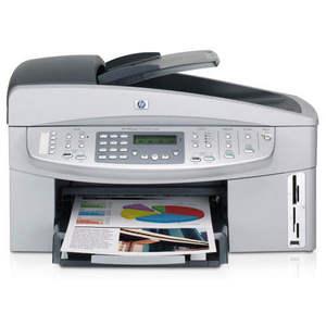 HP OfficeJet 7210
