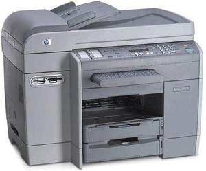 HP OfficeJet 9130