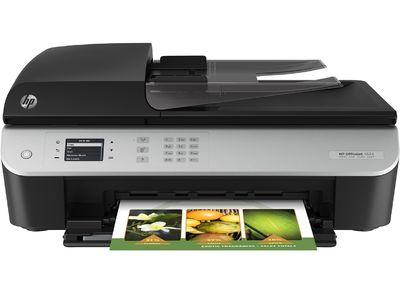 HP Officejet 4634 e-All-in-One