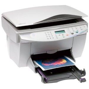 HP OfficeJet G 55XI