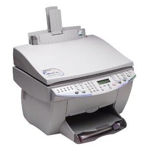 HP OfficeJet G 95