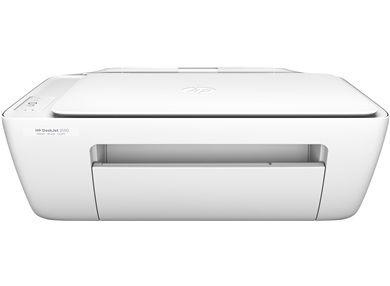 HP Deskjet 2130 All-in-One