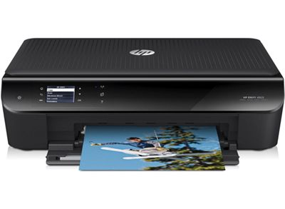 HP Envy 4503 e-All-in-One