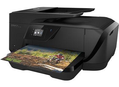 HP Officejet 7510 Wide Format e-All-in-One