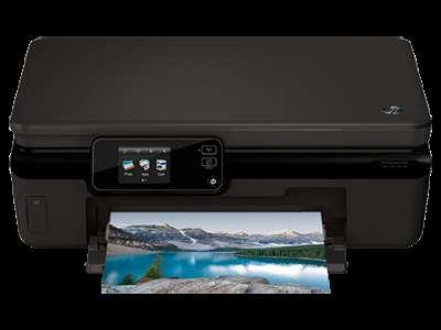HP Photosmart 5522 e-All-in-One