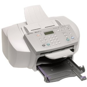 HP OfficeJet K 60XI