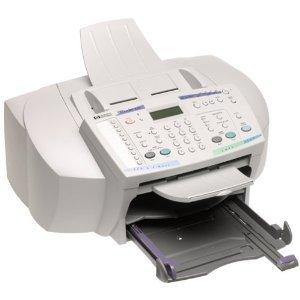 HP OfficeJet K 80XI