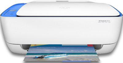 HP DeskJet 3634 All-in-One