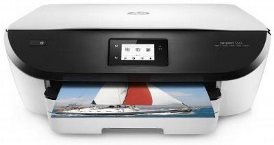 HP Envy 5542 e-All-in-One