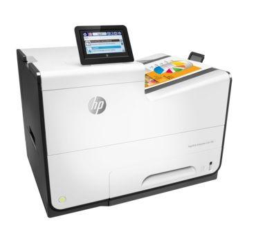 HP PageWide Enterprise Colour 556dn
