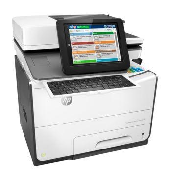 HP PageWide Enterprise Colour Flow MFP 586z