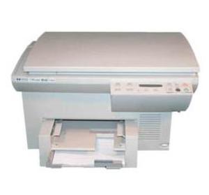 HP OfficeJet Pro 1150CSE
