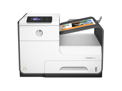 HP PageWide Pro 352dn