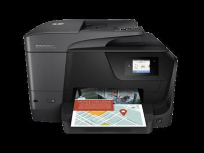 HP Officejet Pro 8716