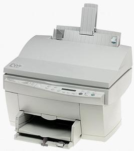 HP OfficeJet R 60