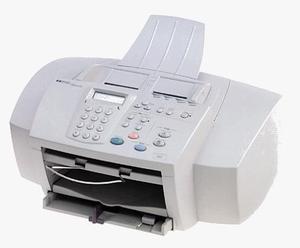 HP OfficeJet T 45