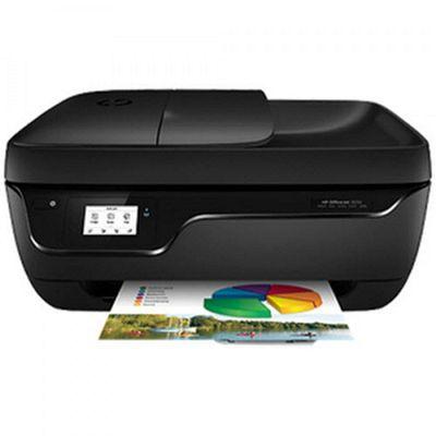 HP Officejet 3831 All-in-One