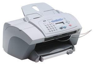 HP OfficeJet V40XI