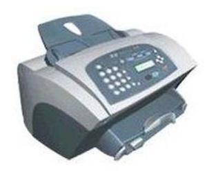 HP OfficeJet V45