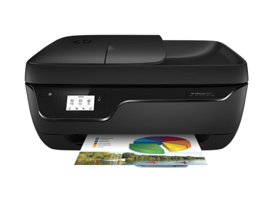 HP Officejet 3834