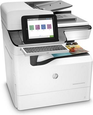 HP PageWide Enterprise Colour 785